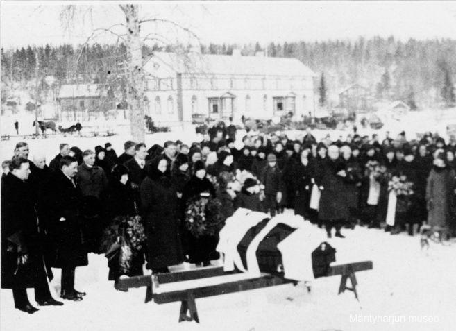 Kuva: Mäntyharjun museo.