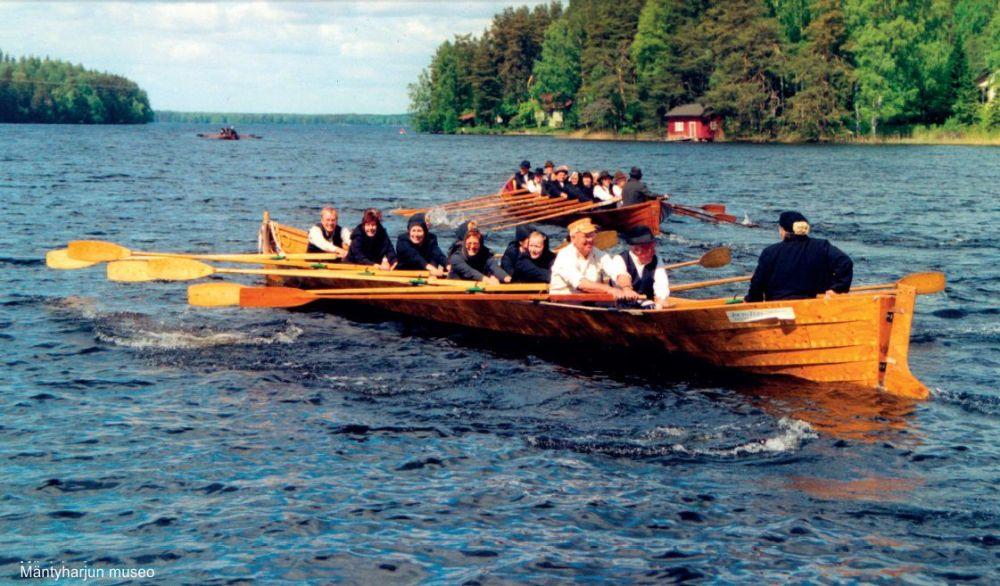 kirkkovenematka